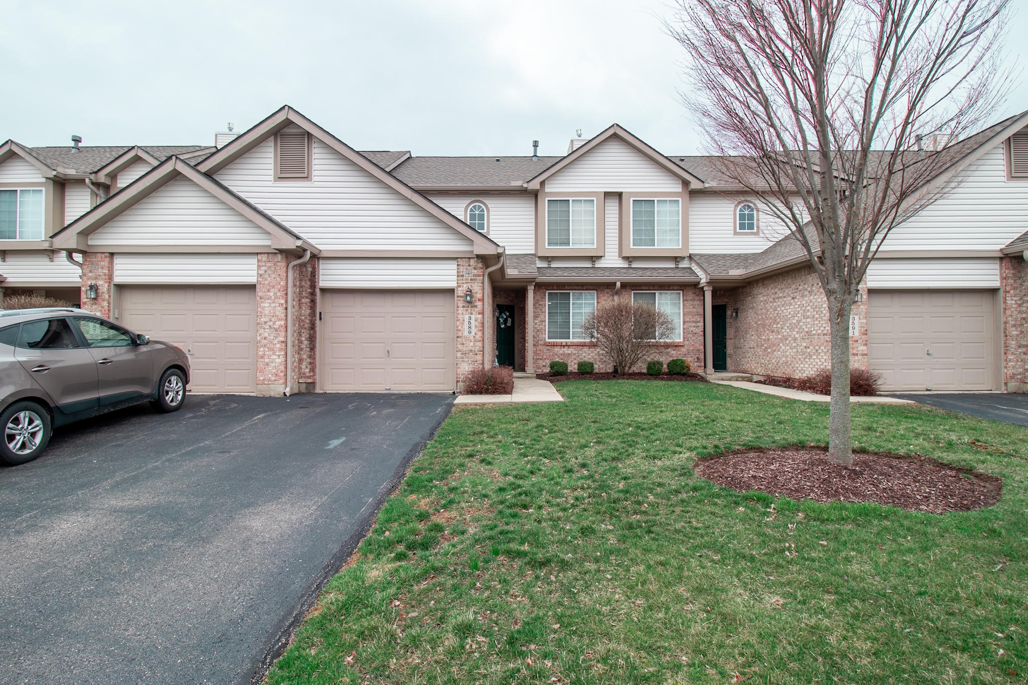 3589 Sequoia Drive Property Photo - Beavercreek, OH real estate listing