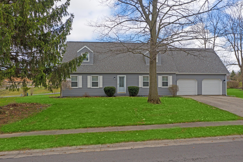 612 Oakwood Drive Property Photo