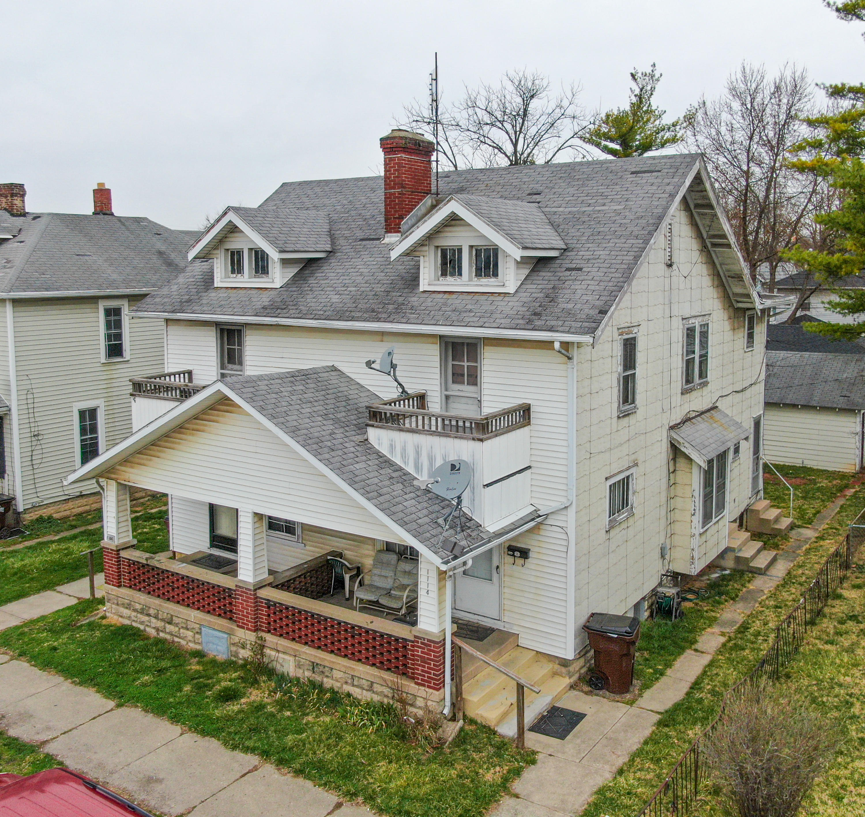 1114 W North Street Property Photo 1