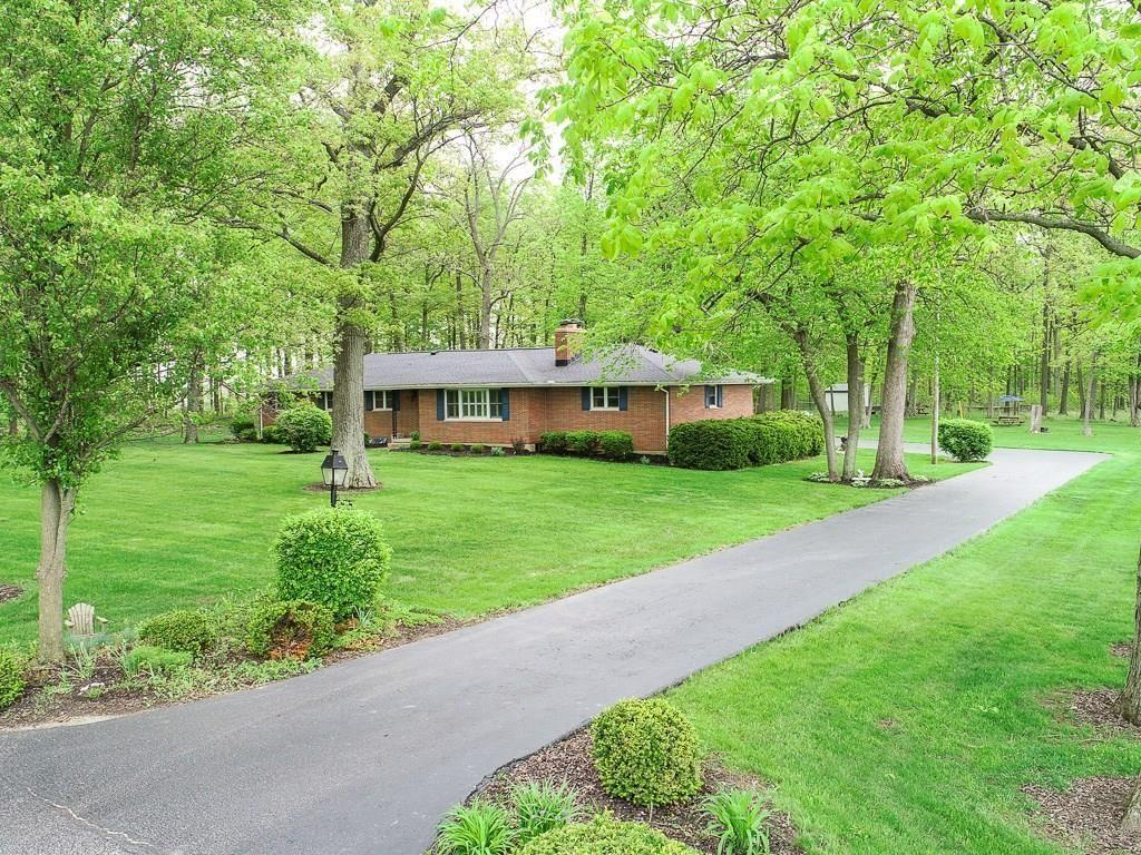 5185 Ridge Road Property Photo - Urbana, OH real estate listing