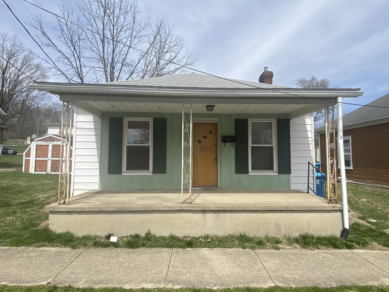 504 Johnston Drive Property Photo