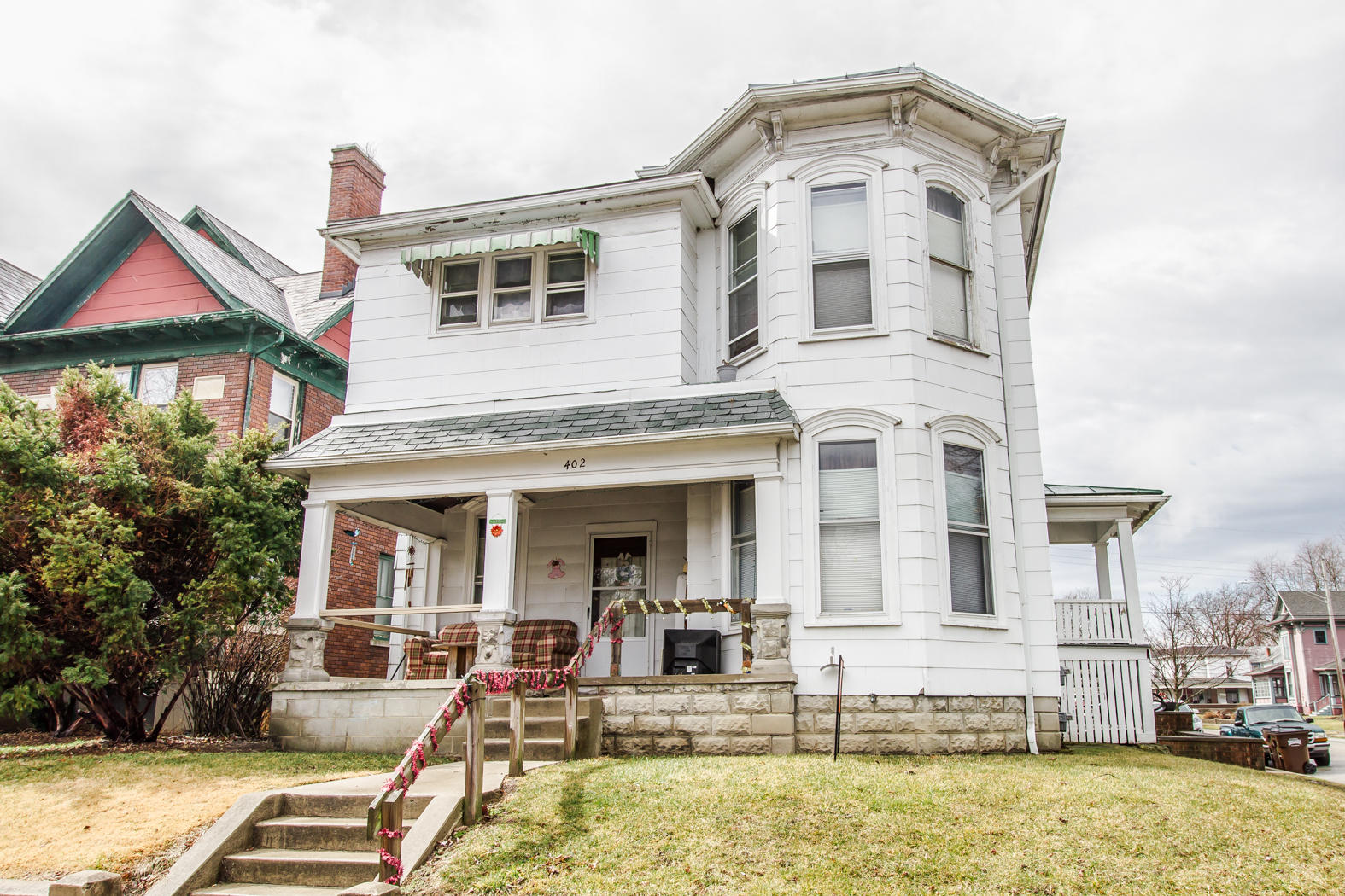 402 Washington Property Photo