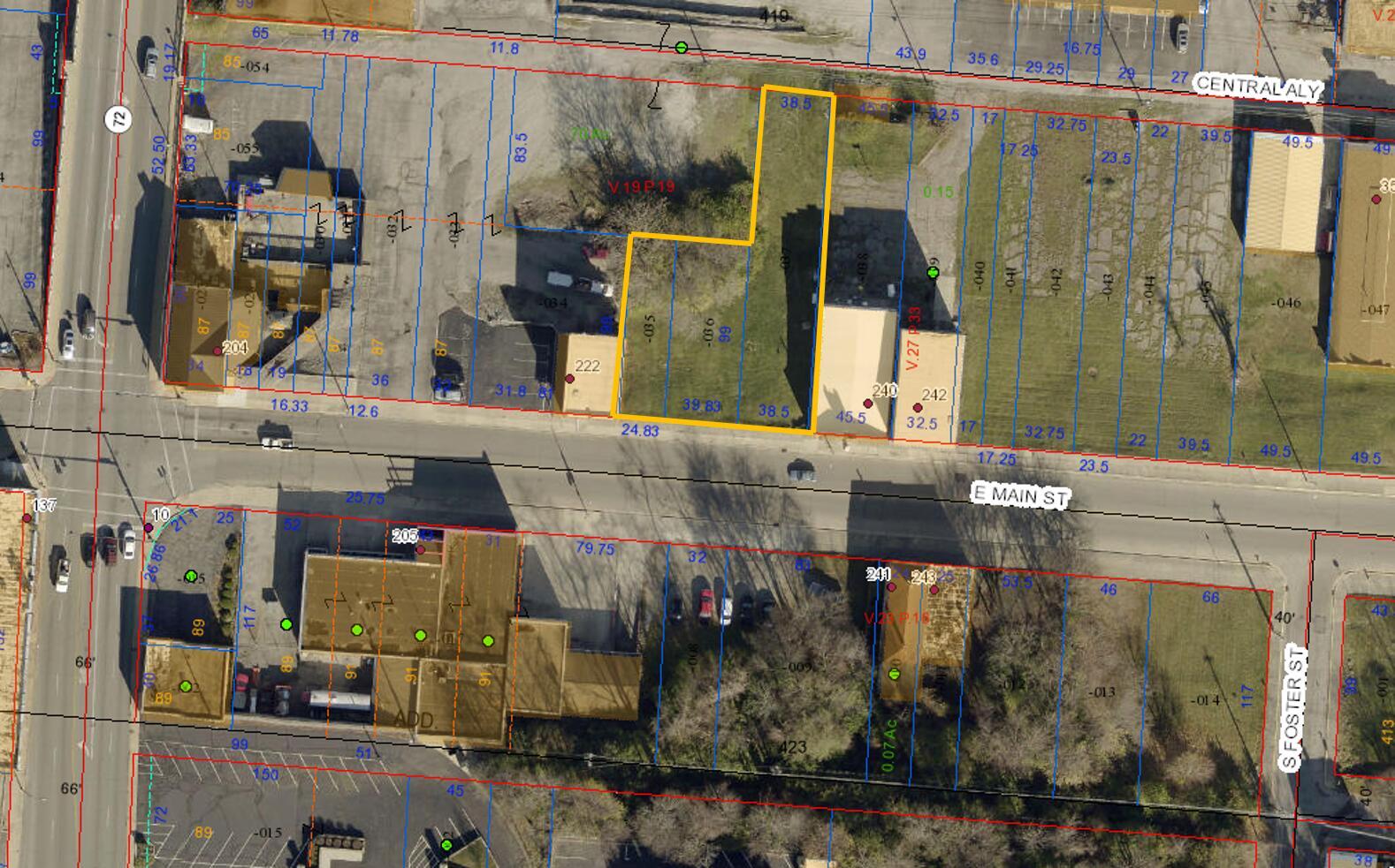 234 E Main Street Property Photo 1