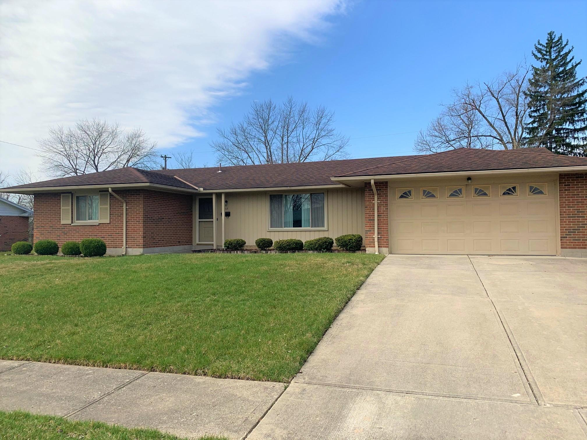 313 Carthage Place Property Photo - Dayton, OH real estate listing