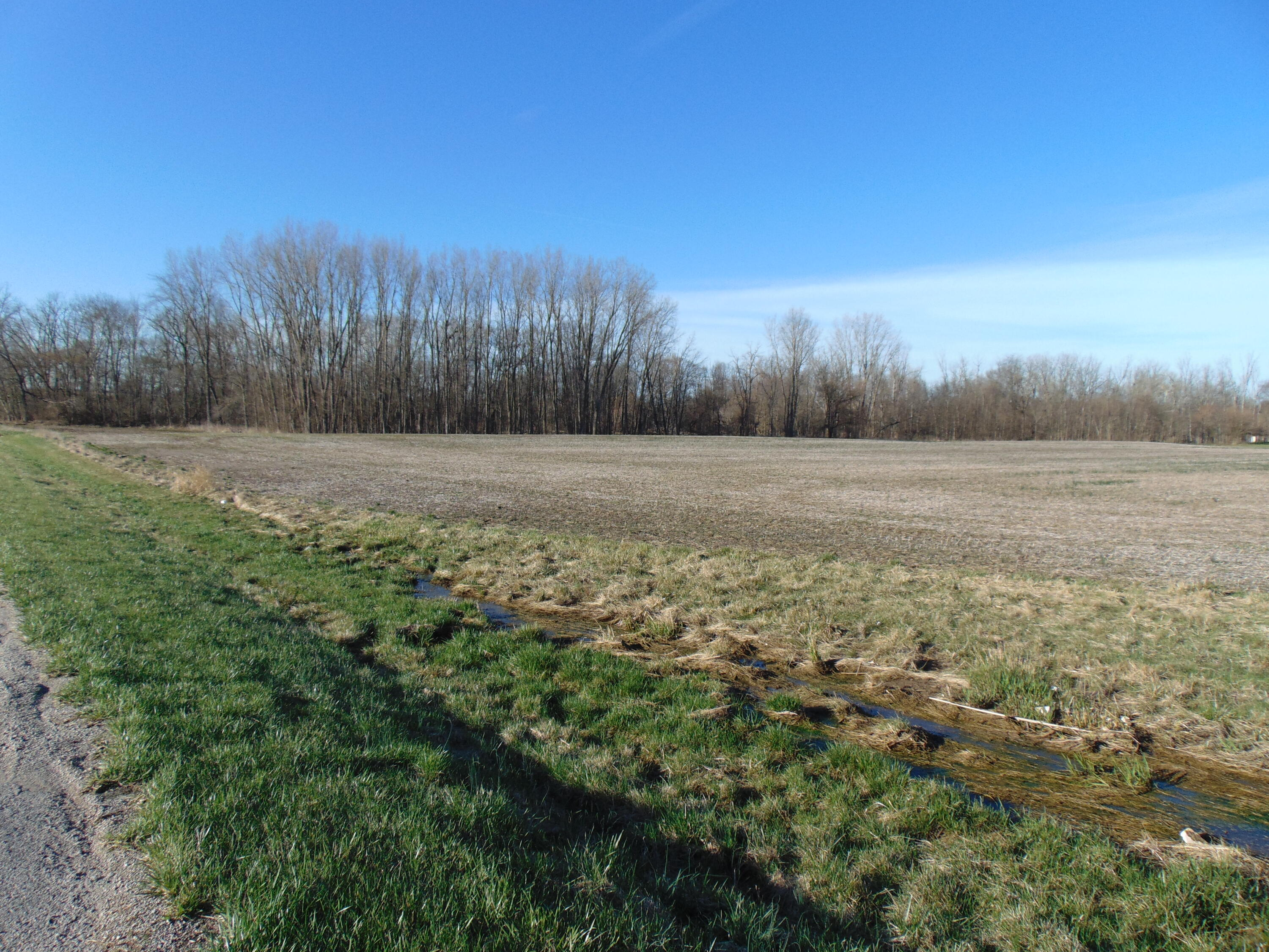 0 Smith Road Property Photo - Bradford, OH real estate listing