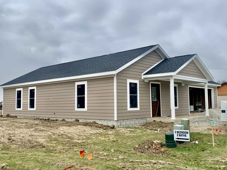 6938 Heron Drive Property Photo - Celina, OH real estate listing