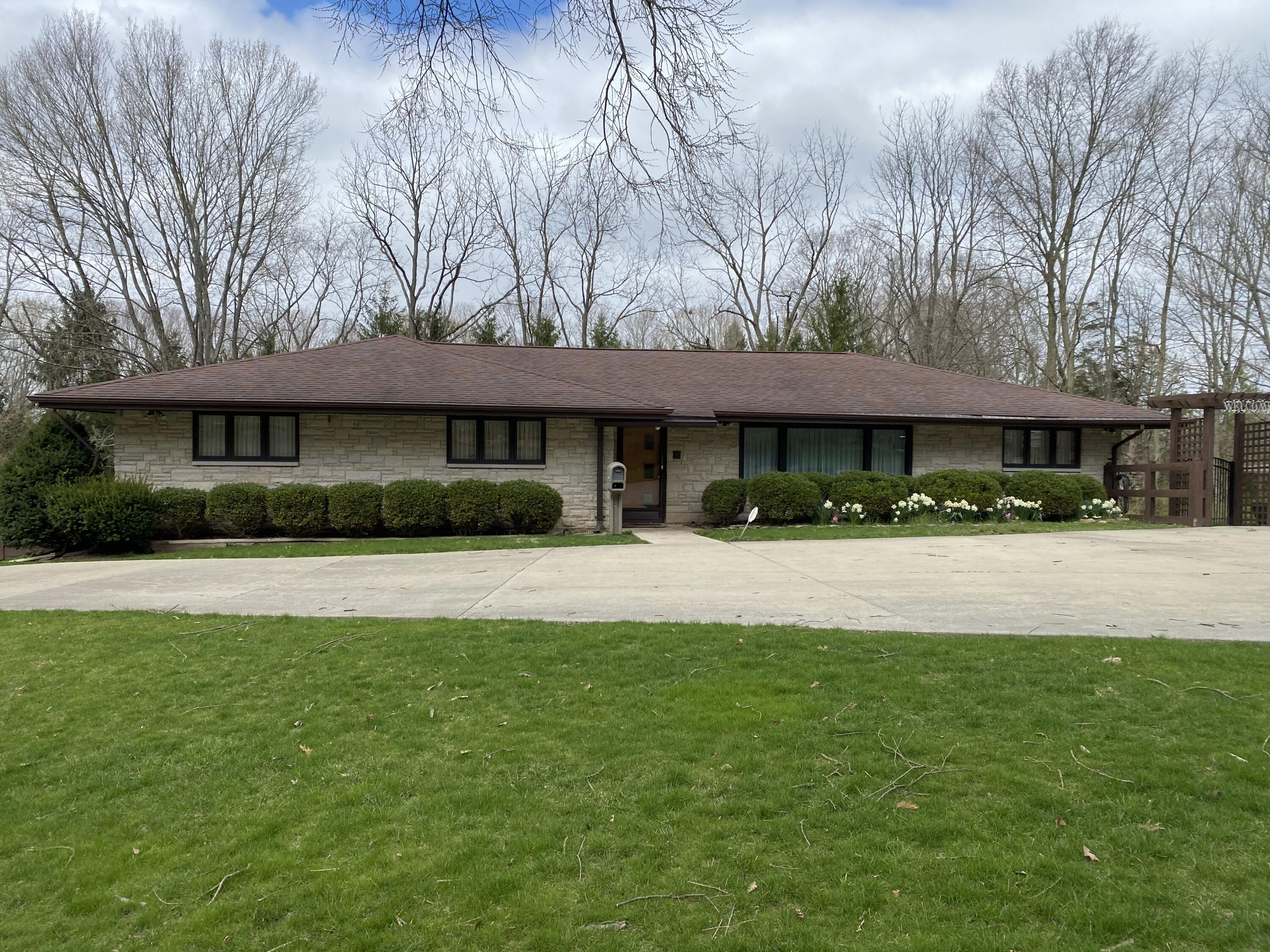 5386 Enon Xenia Road Property Photo - Fairborn, OH real estate listing