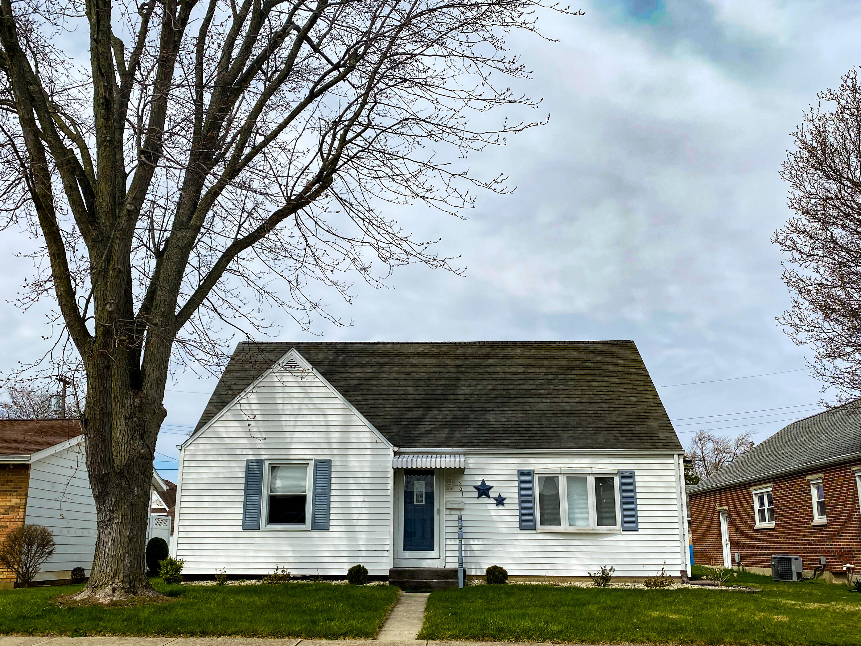 361 E Sycamore Street Property Photo - Coldwater, OH real estate listing