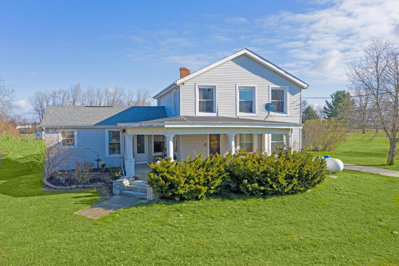 262 E Bennett Street Property Photo - Woodstock, OH real estate listing