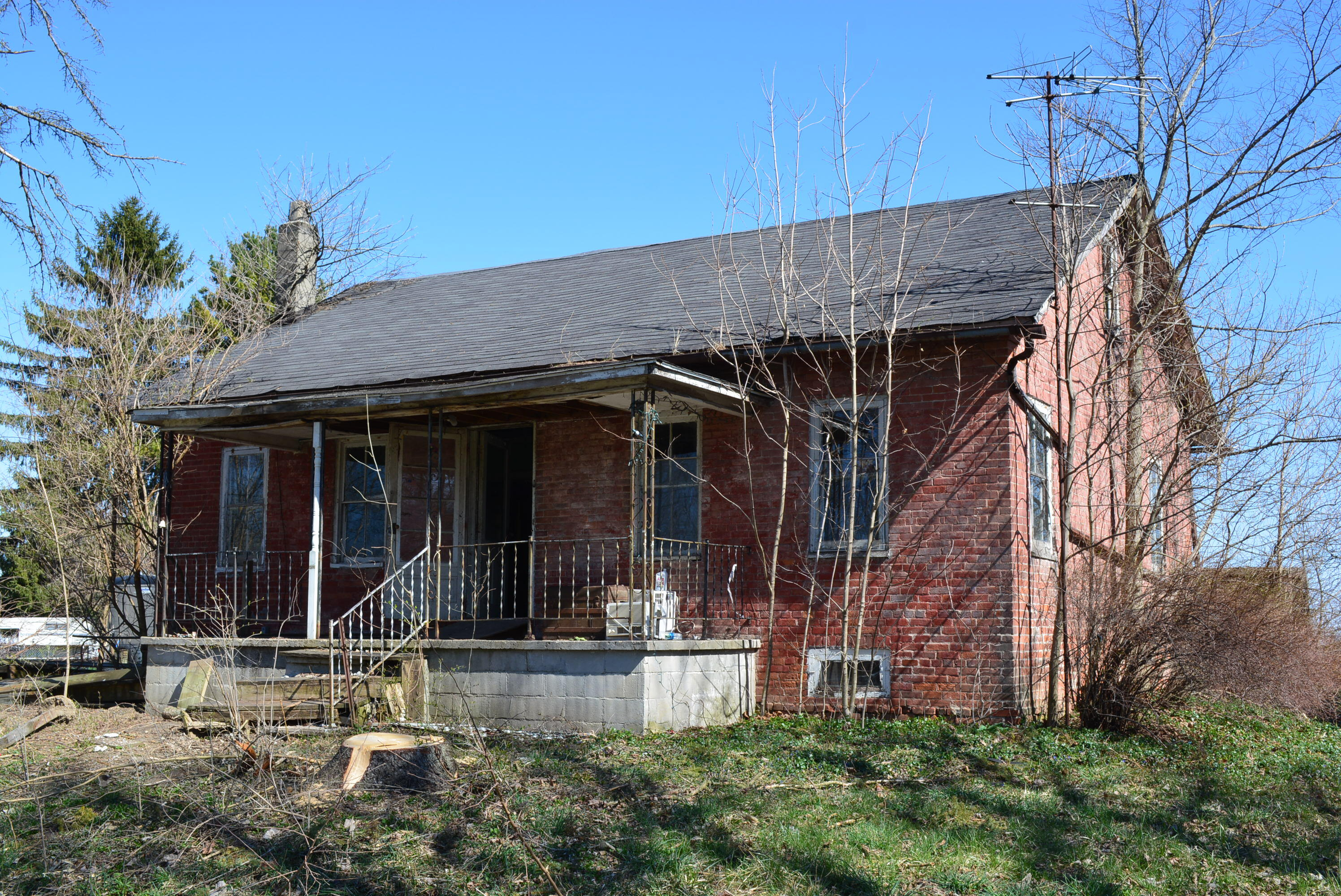 234 Flynn Place Property Photo - Woodstock, OH real estate listing