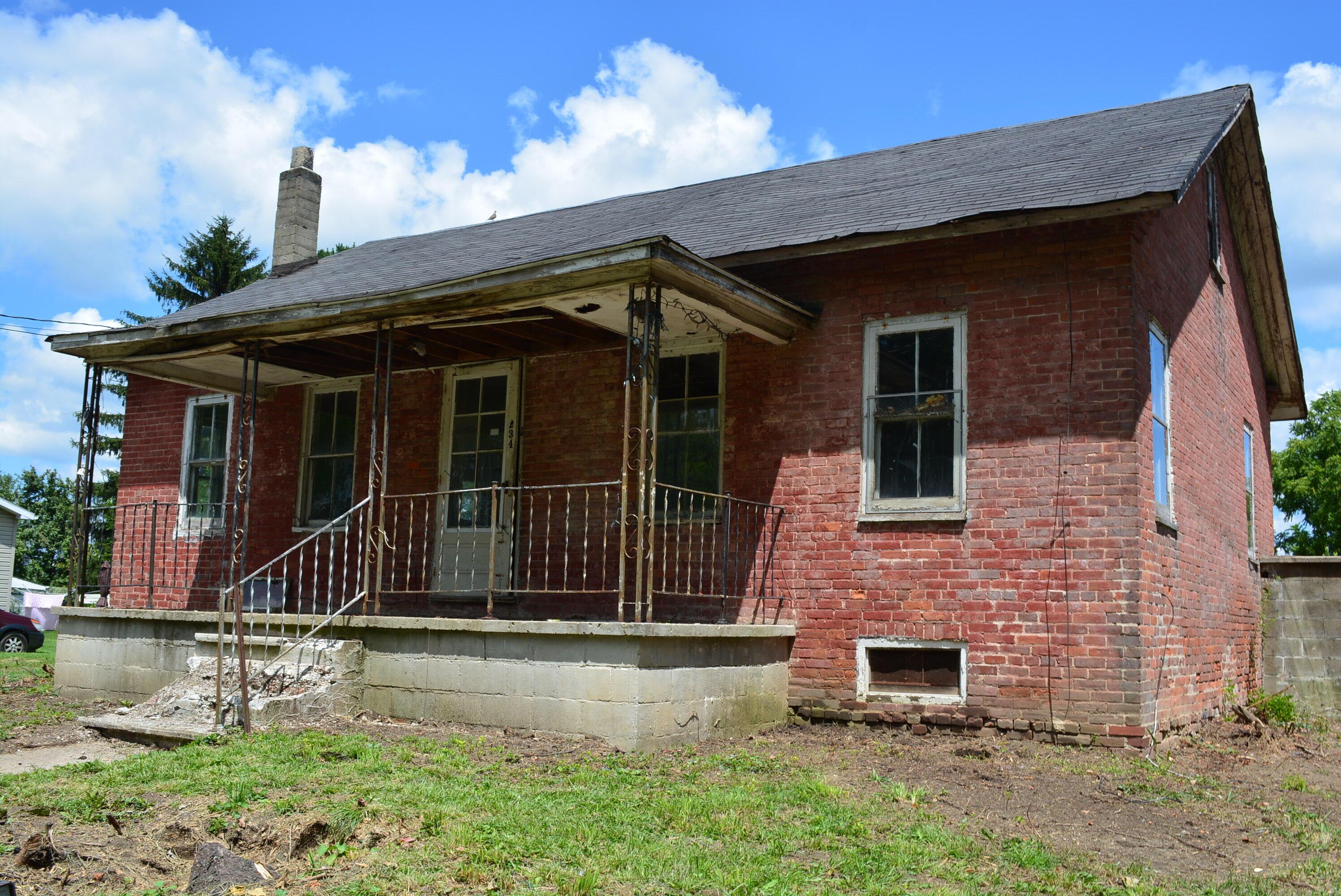234 Flynn Place Property Photo