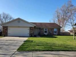 873 Sunset Drive Property Photo - Englewood, OH real estate listing
