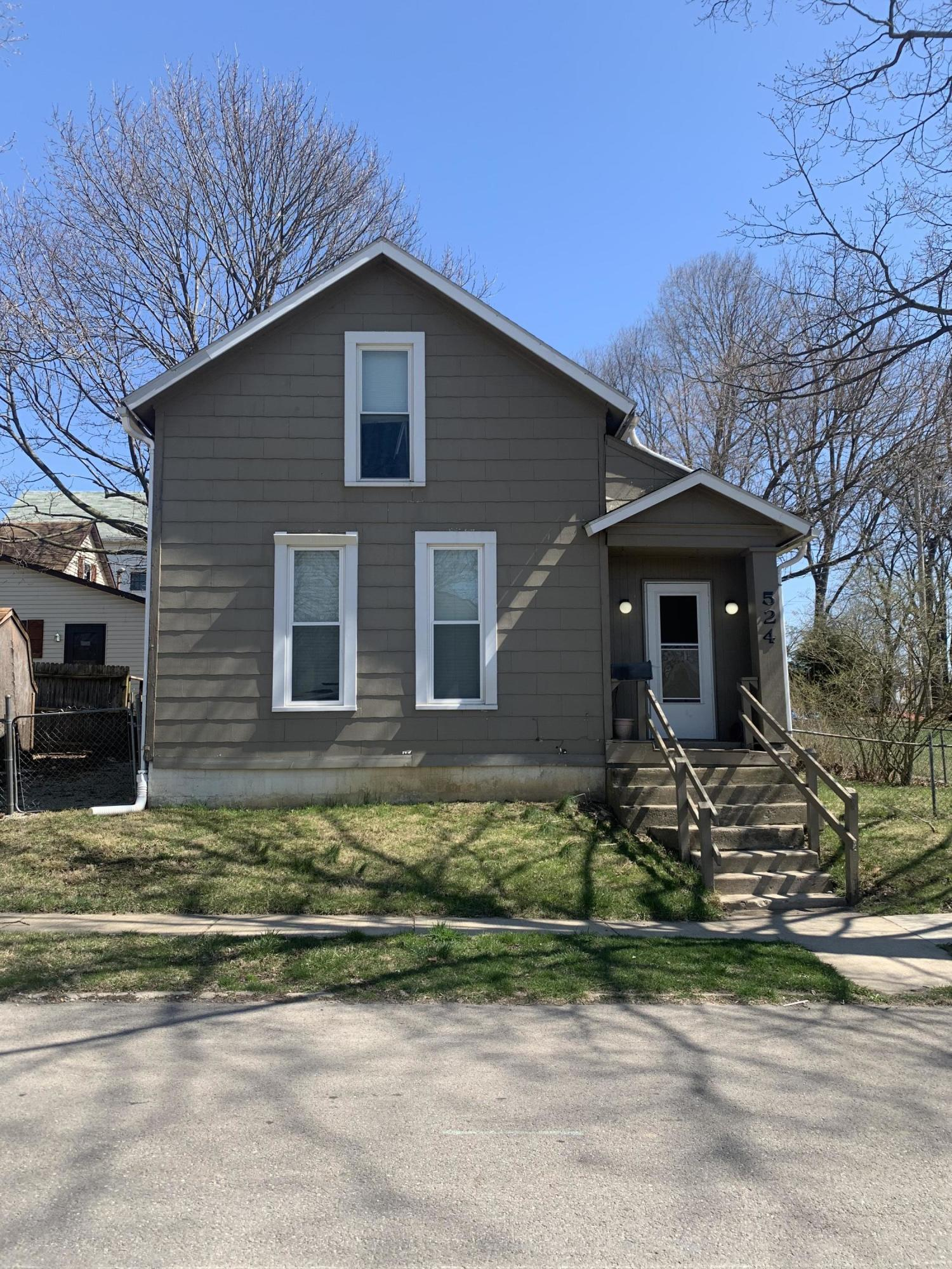 524 N Elm Street Property Photo - Bellefontaine, OH real estate listing
