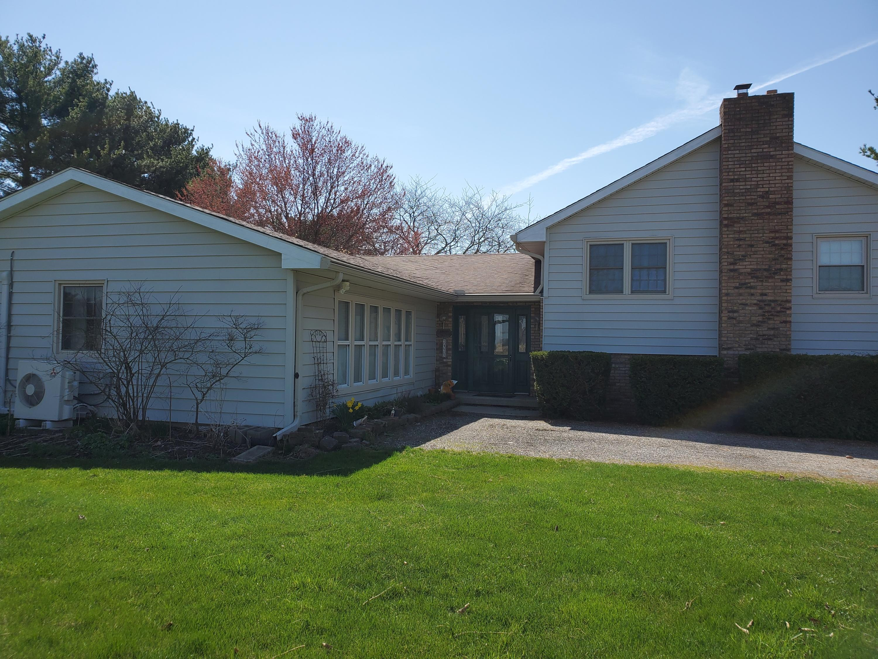2425 Willow Road Property Photo - Springfield, OH real estate listing