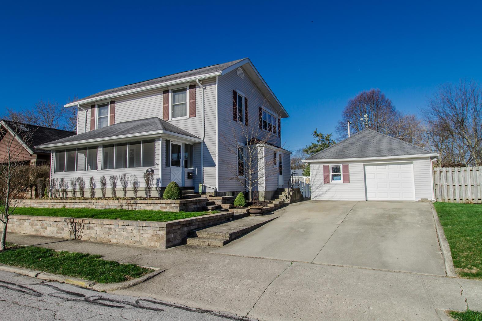 724 Spring Street Property Photo