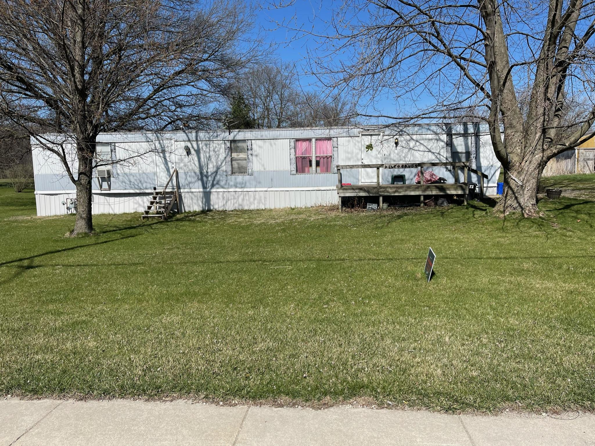 618 Rockford Road (Rt 33) Property Photo - Willshire, OH real estate listing