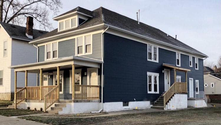 605 N Belmont Avenue Property Photo 1
