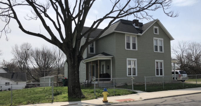 708 East Street Property Photo 1