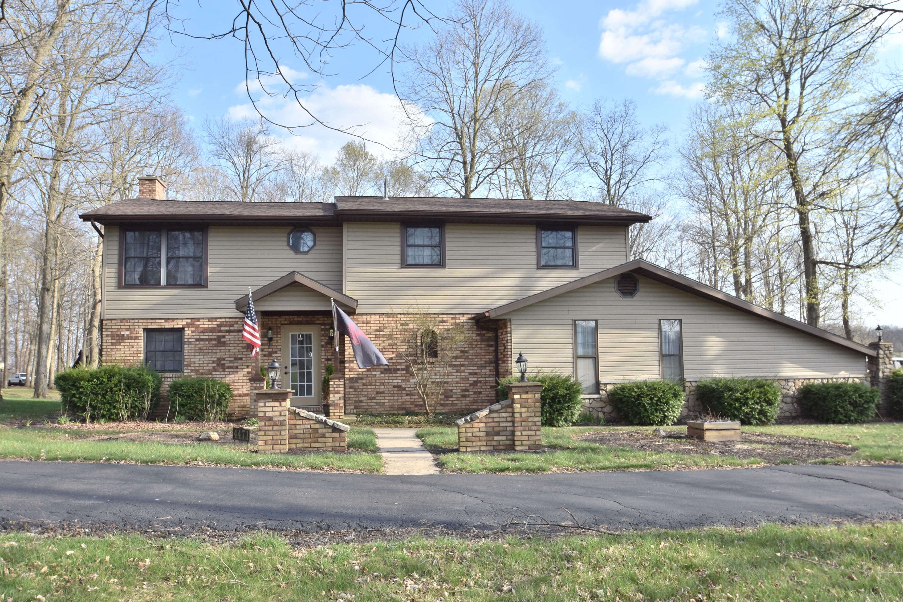 4471 W State Route 29 Property Photo - Urbana, OH real estate listing