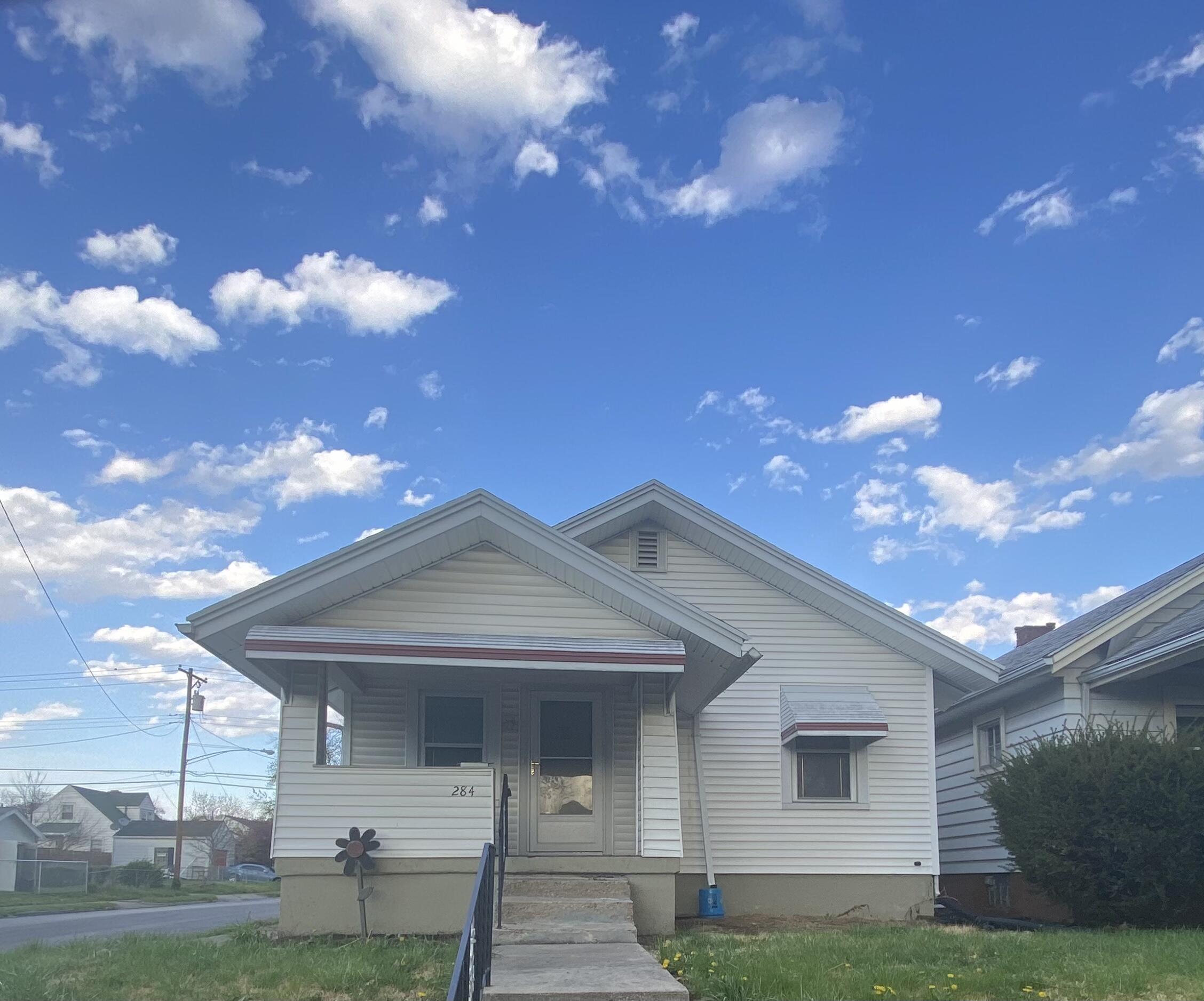 284 Brooklyn Avenue Property Photo - Dayton, OH real estate listing