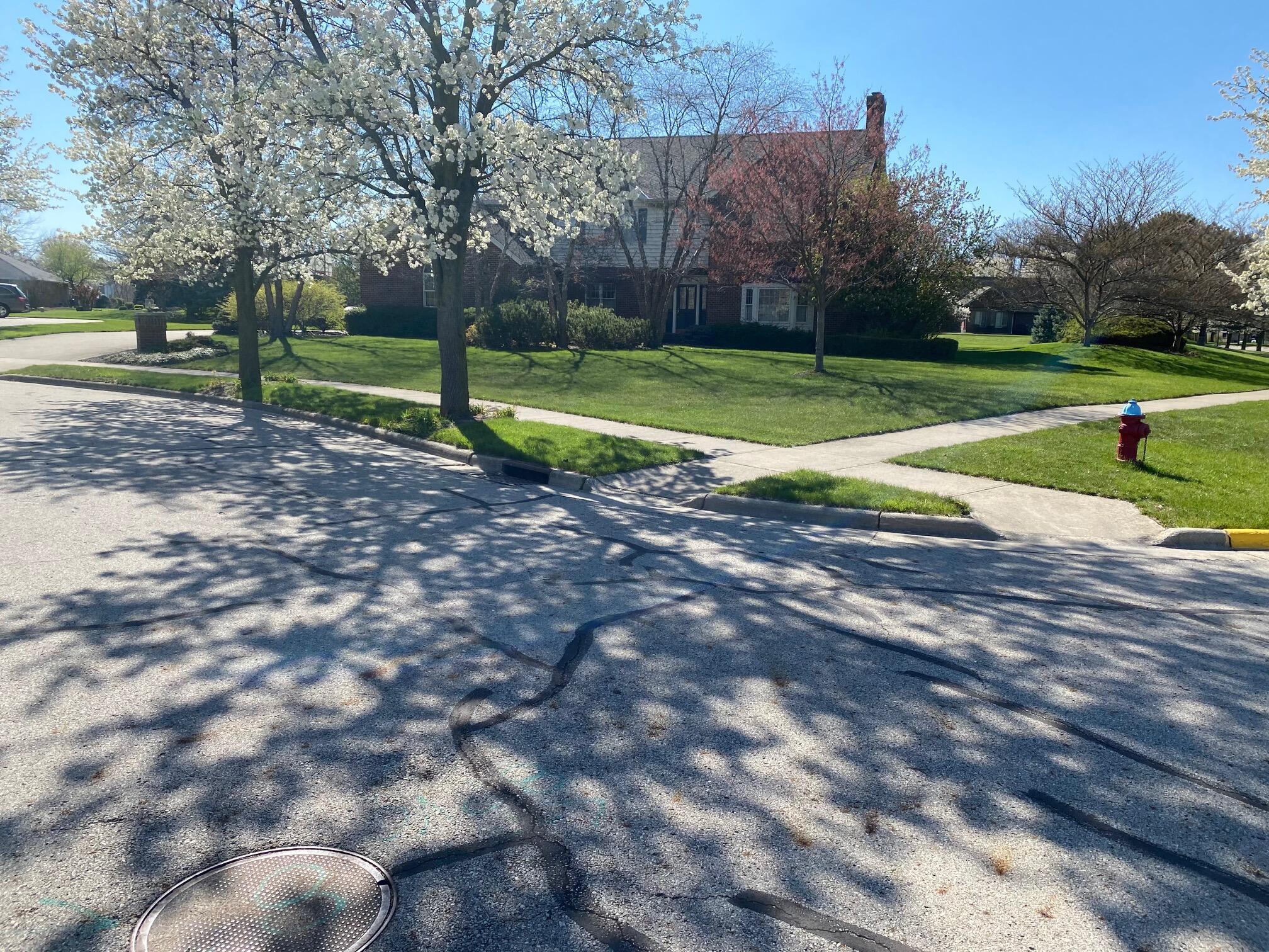 27 Post Oak Street Property Photo