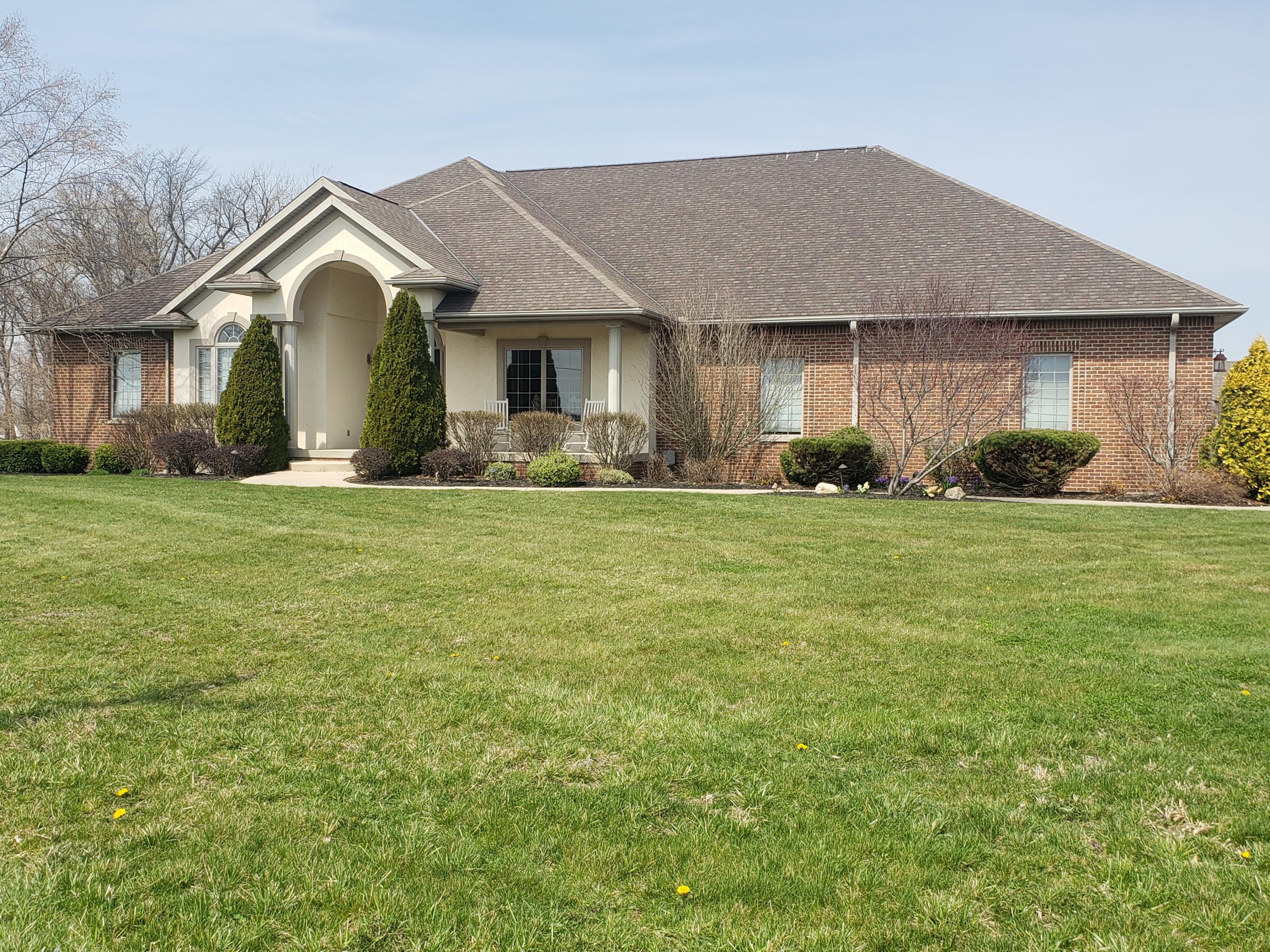 5257 Prairie View Drive Property Photo - Celina, OH real estate listing