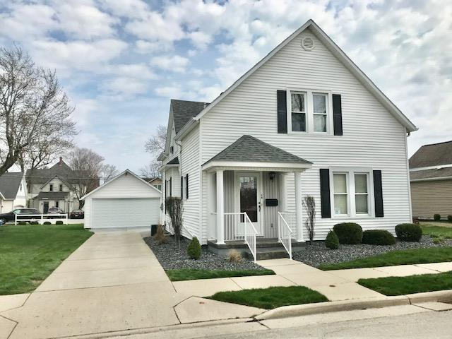 24 S Herman Street Property Photo - New Bremen, OH real estate listing