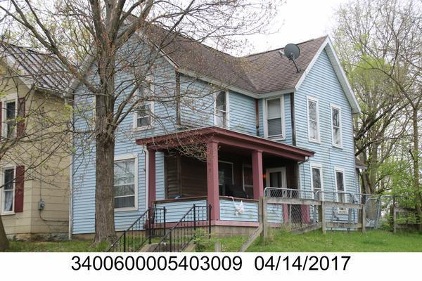 527 N Light Street Property Photo - Springfield, OH real estate listing