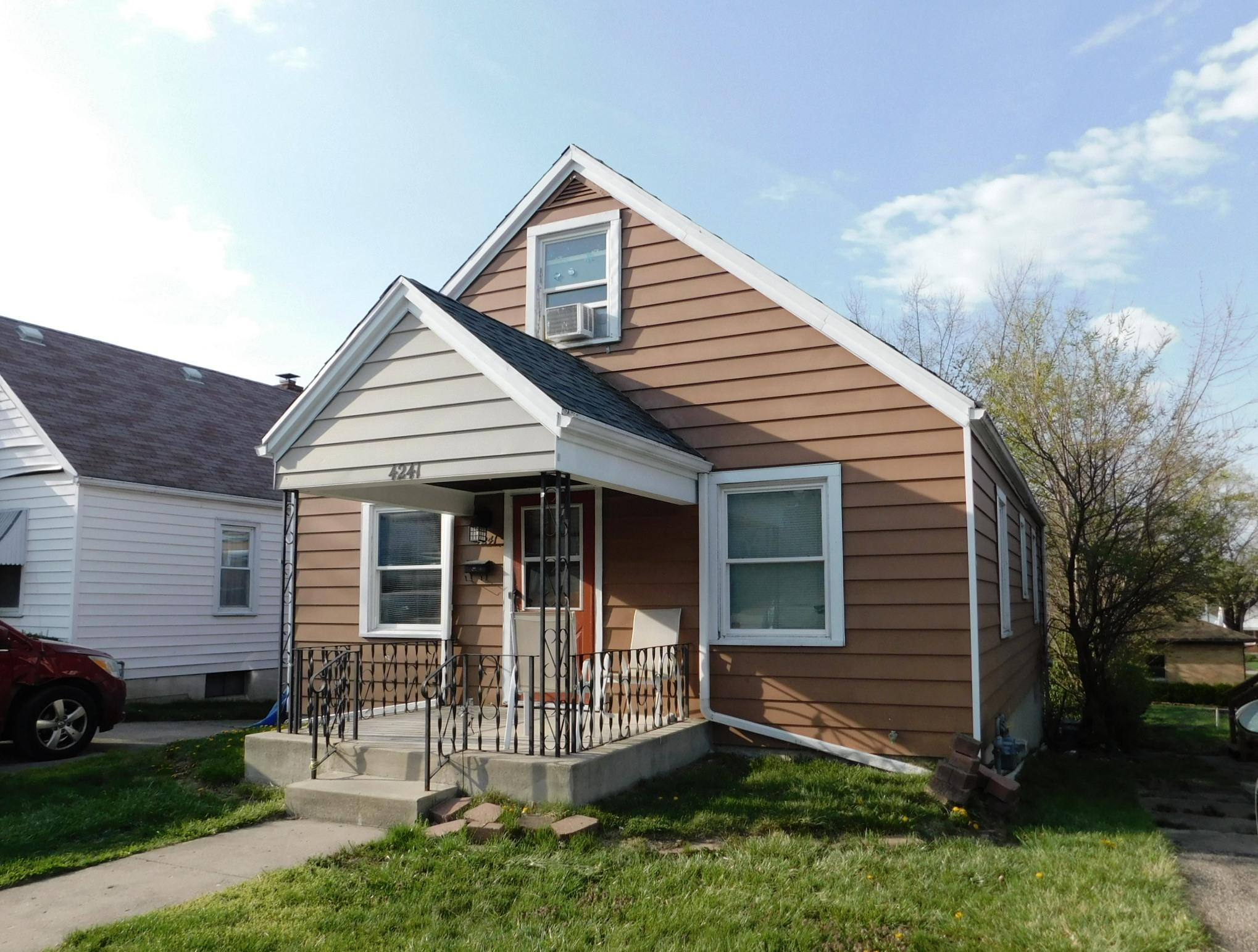 4241 Woodcliffe Avenue Property Photo - Dayton, OH real estate listing