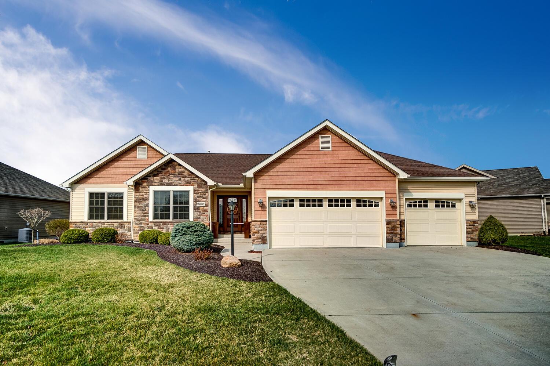 2651 Shady Tree Drive Property Photo 1