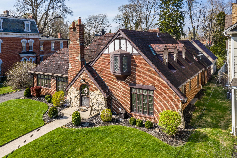 448 Scioto Street Property Photo - Urbana, OH real estate listing