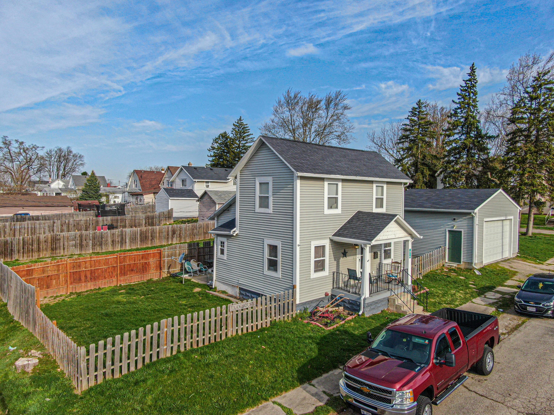 315 Howard Street Property Photo 1