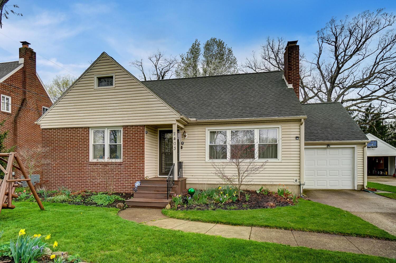 2403 Shawnee Boulevard Property Photo 1