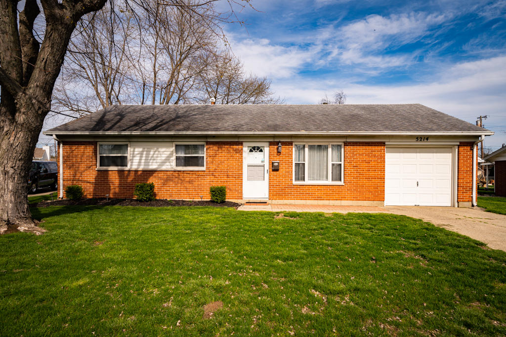 5214 Brinsted Avenue Property Photo - Dayton, OH real estate listing
