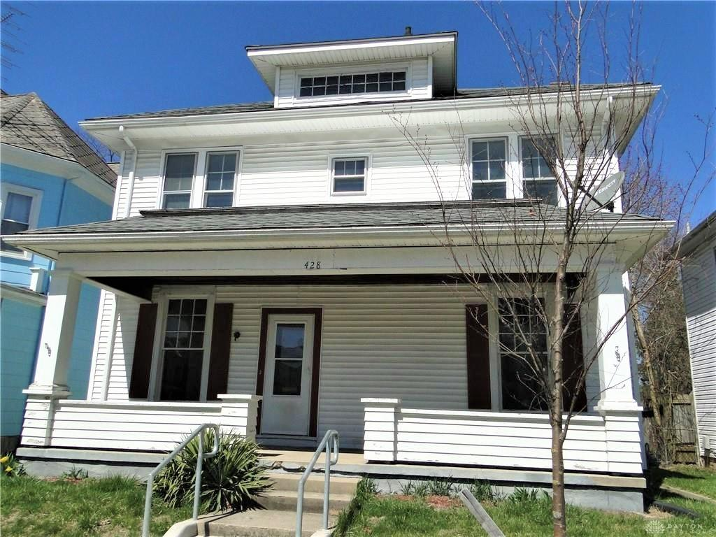 428 W 4th Street Property Photo - Greenville, OH real estate listing