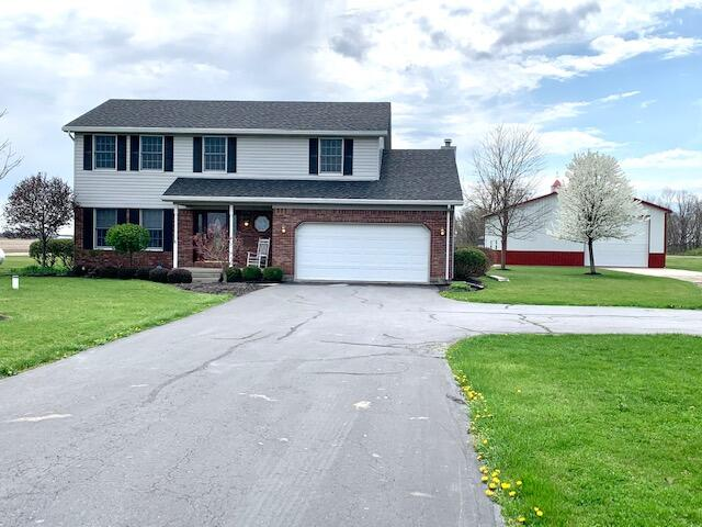 570 Snyder Road Property Photo - Piqua, OH real estate listing