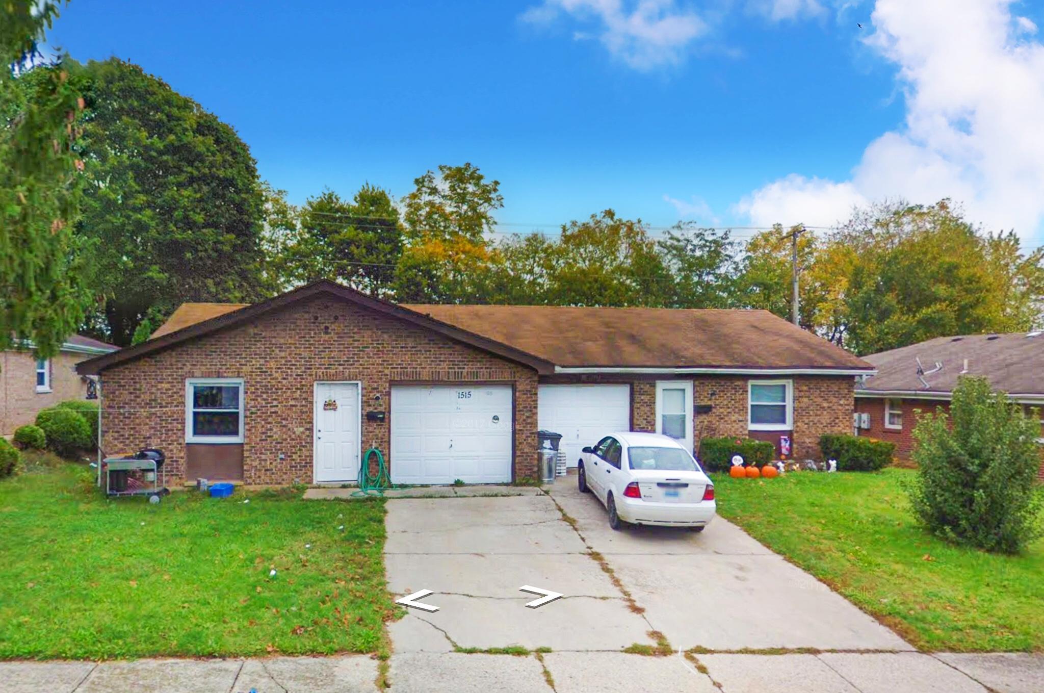 1513 Saratoga Drive Property Photo 1