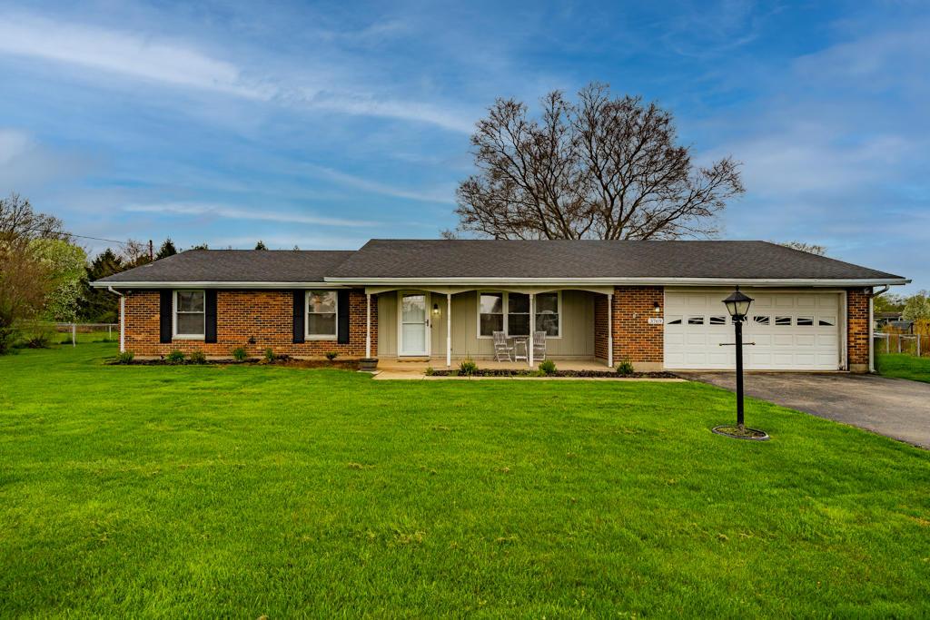 3769 Springfield Jamestown Road Property Photo