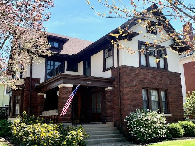 629 Caldwell Street Property Photo - Piqua, OH real estate listing