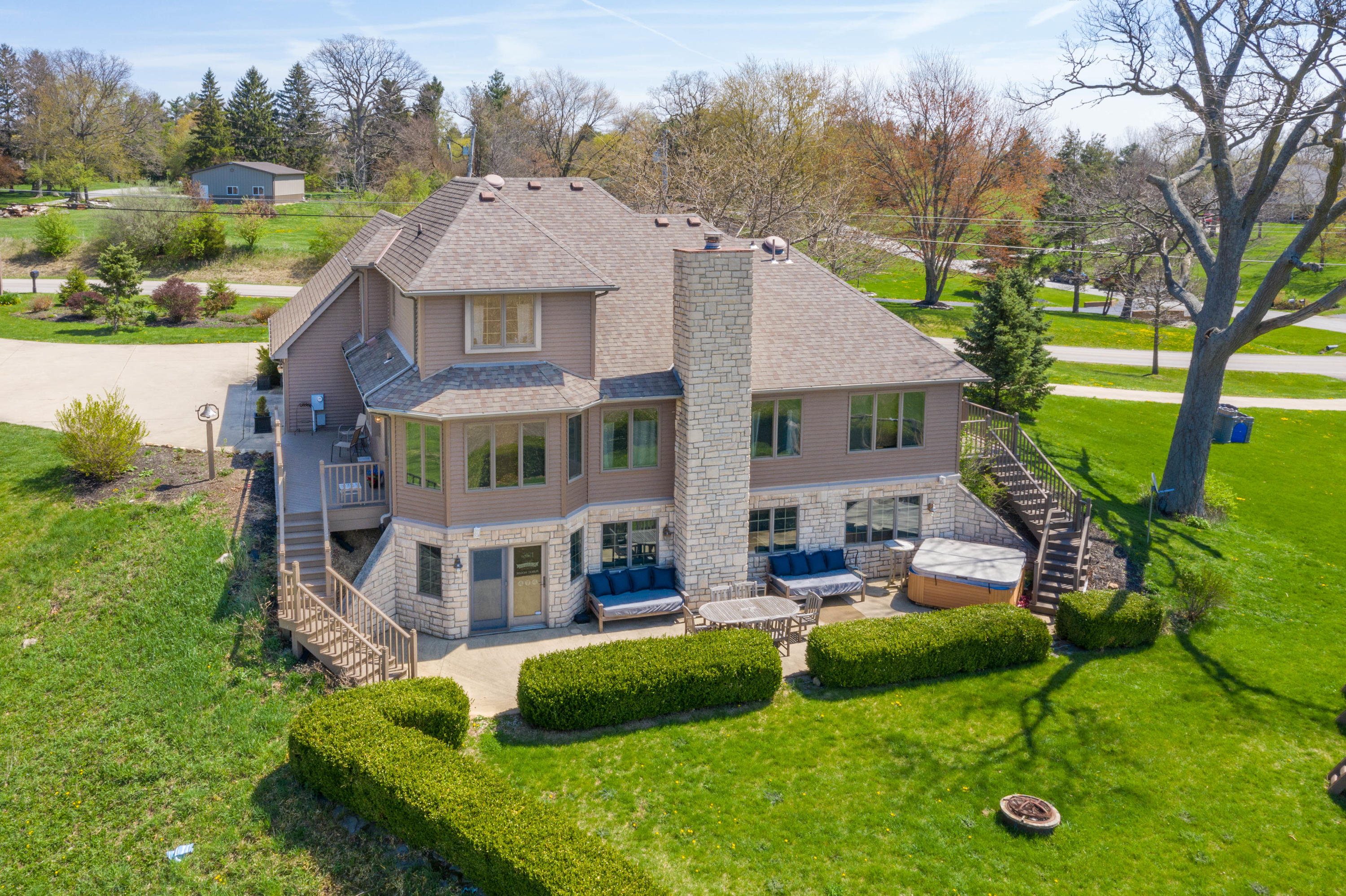 1596 S Ludlow Road Property Photo - Urbana, OH real estate listing