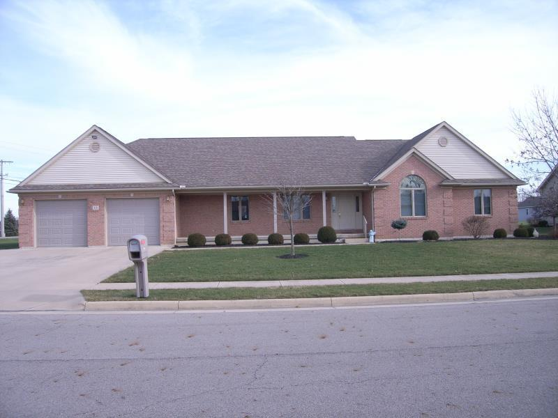 15 Dogwood Drive Property Photo - Fort Loramie, OH real estate listing