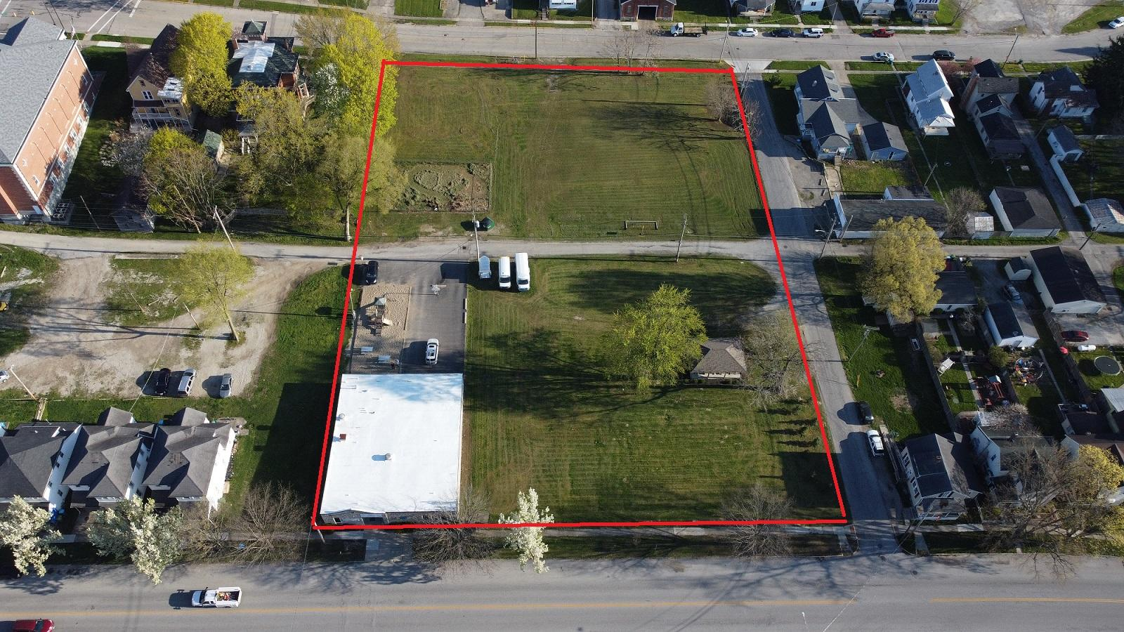 330 E Court Street Property Photo