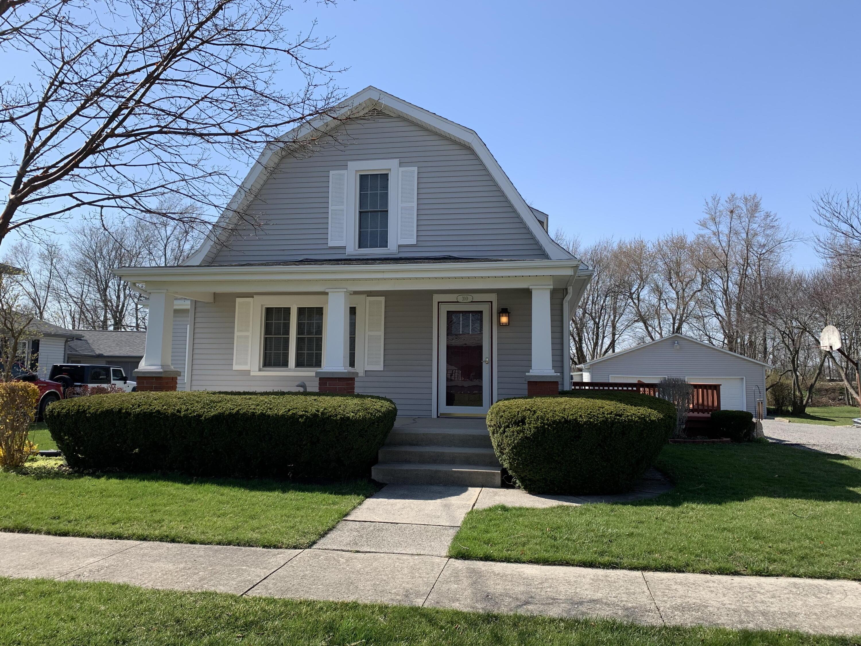 310 S Elizabeth Street Property Photo - Belle Center, OH real estate listing