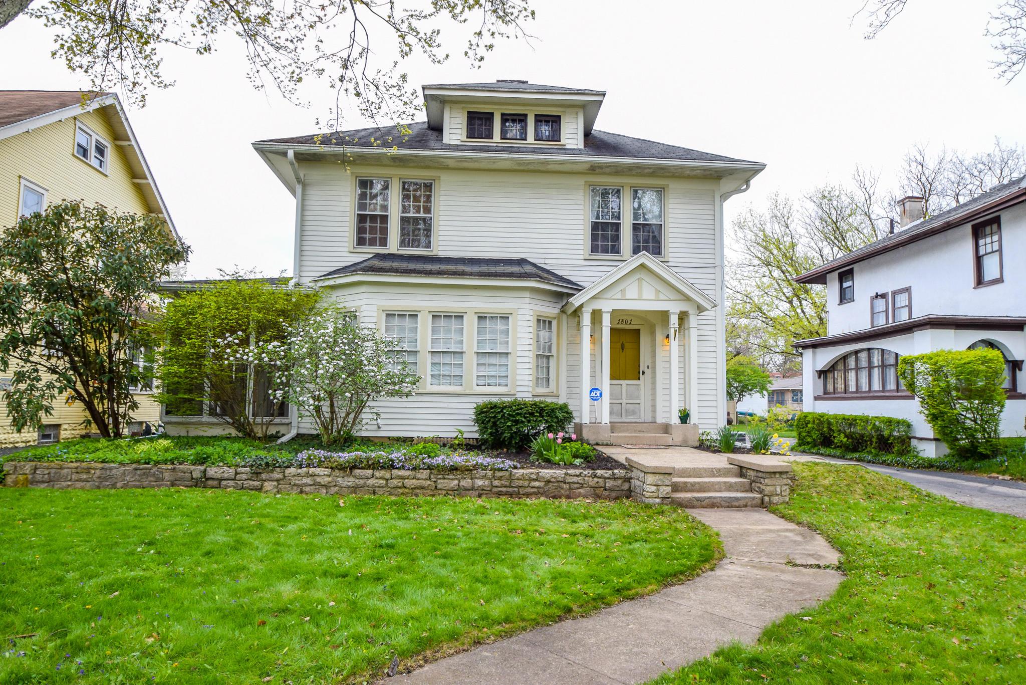 1801 Stratford Place Property Photo 1
