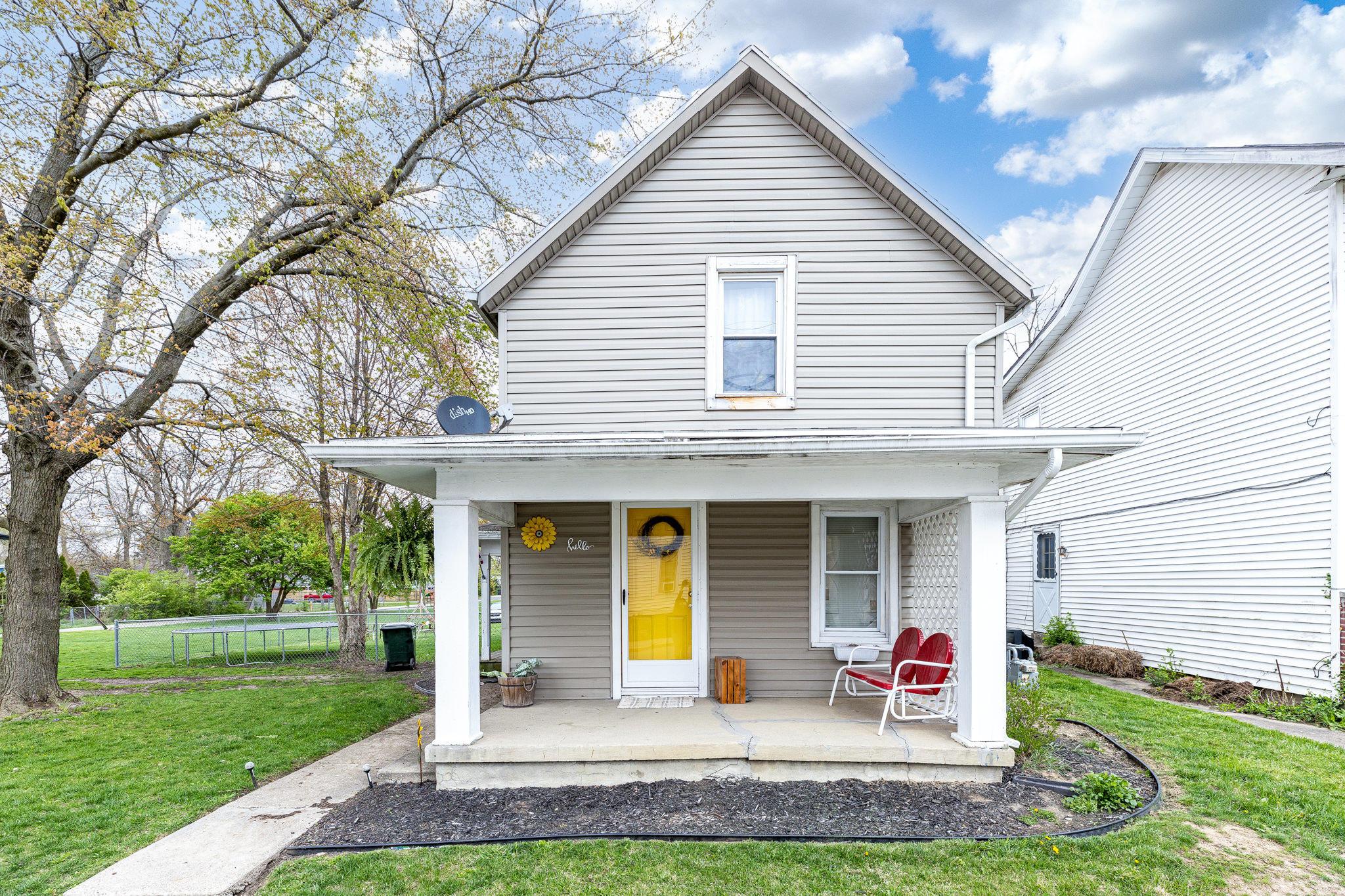 431 S Kenton Street Property Photo