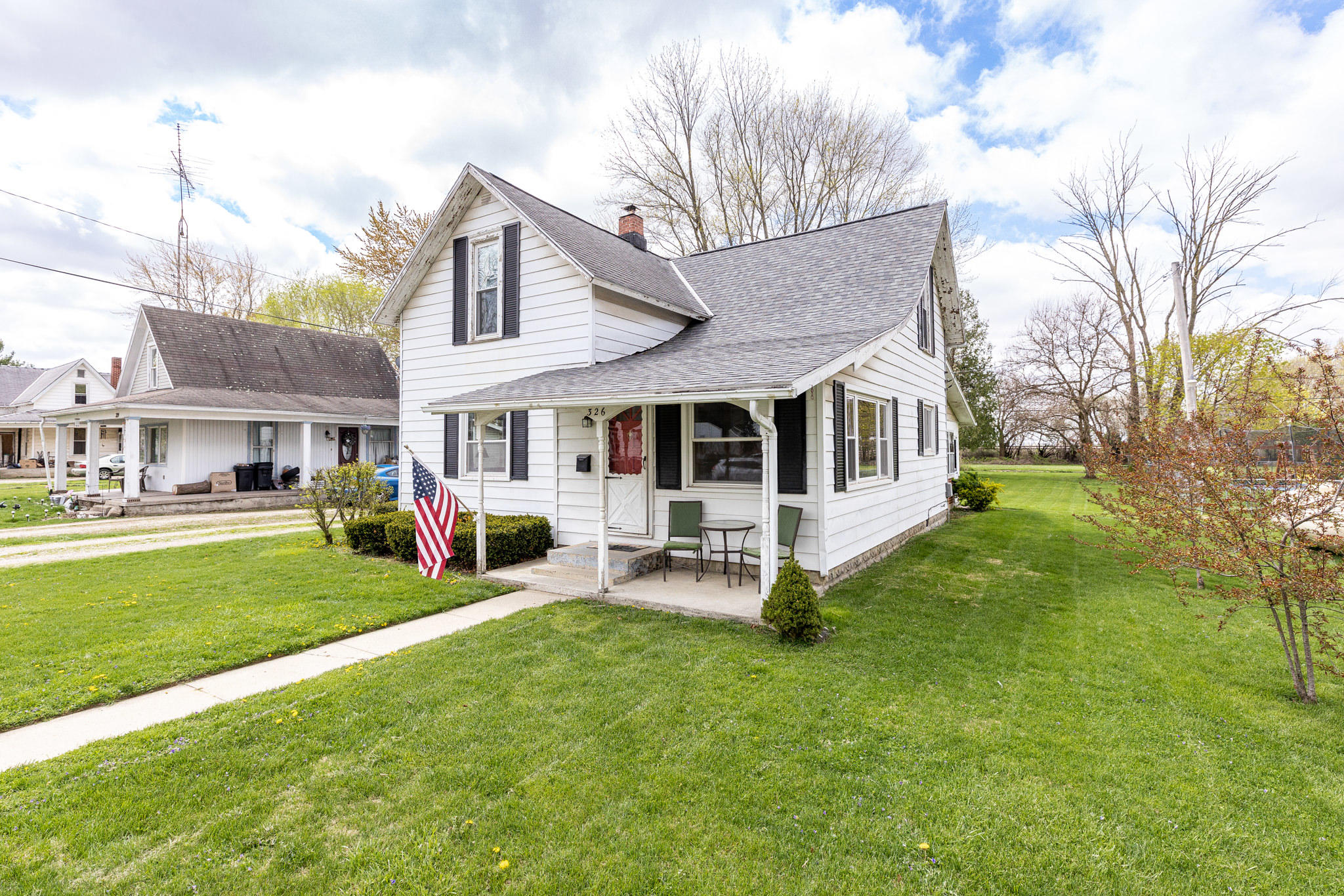 326 S Miami Street Property Photo - Quincy, OH real estate listing