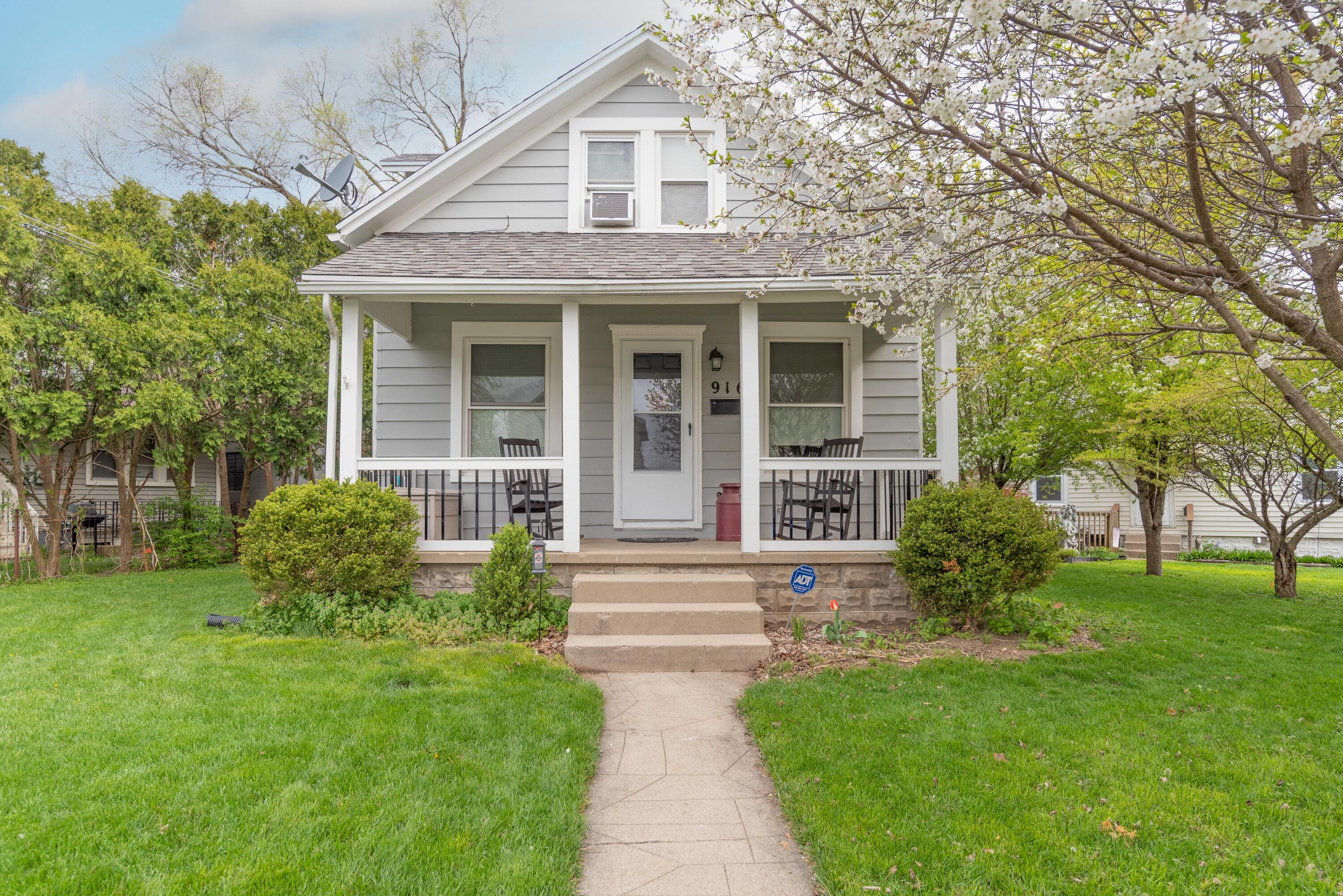 916 Kent Property Photo - Troy, OH real estate listing