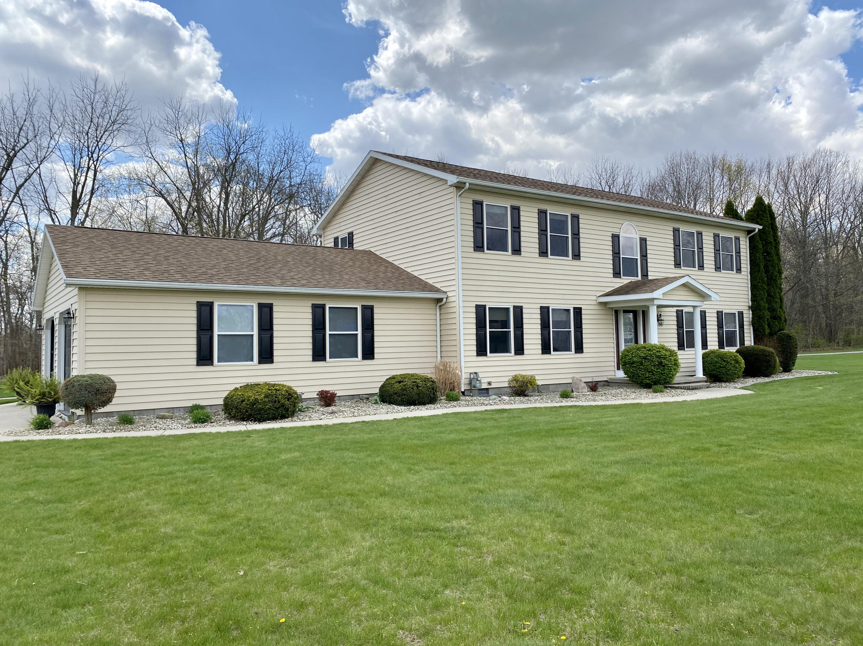 11455 Township Road 266 Property Photo