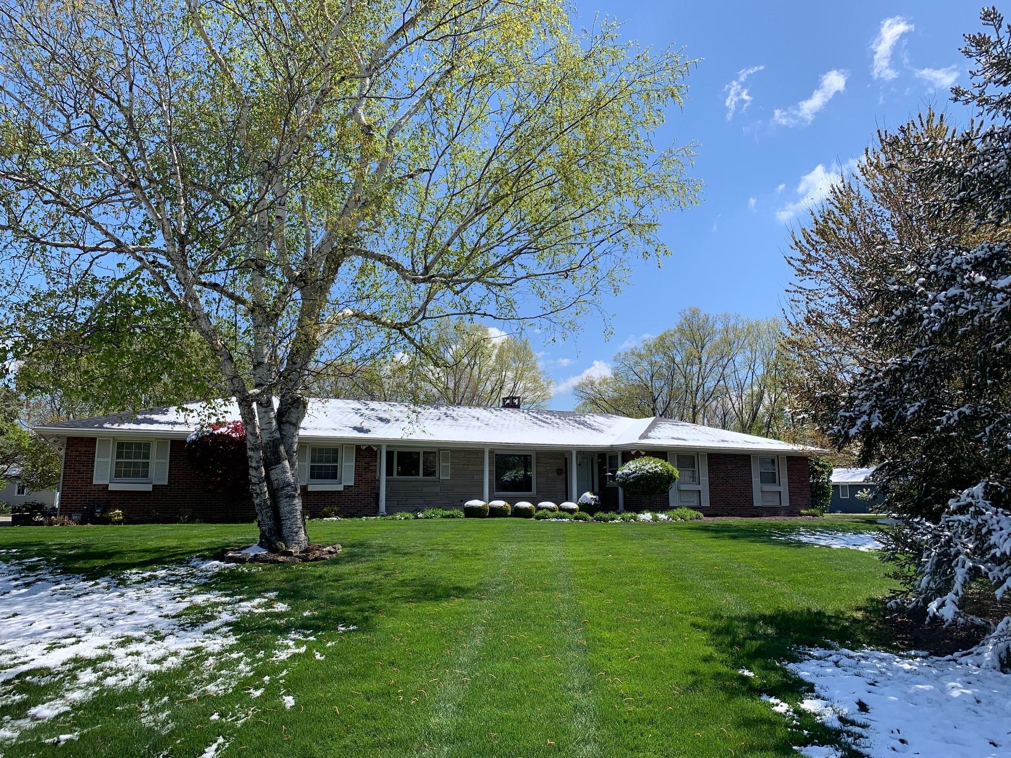 29 Marymont Drive Property Photo - Piqua, OH real estate listing