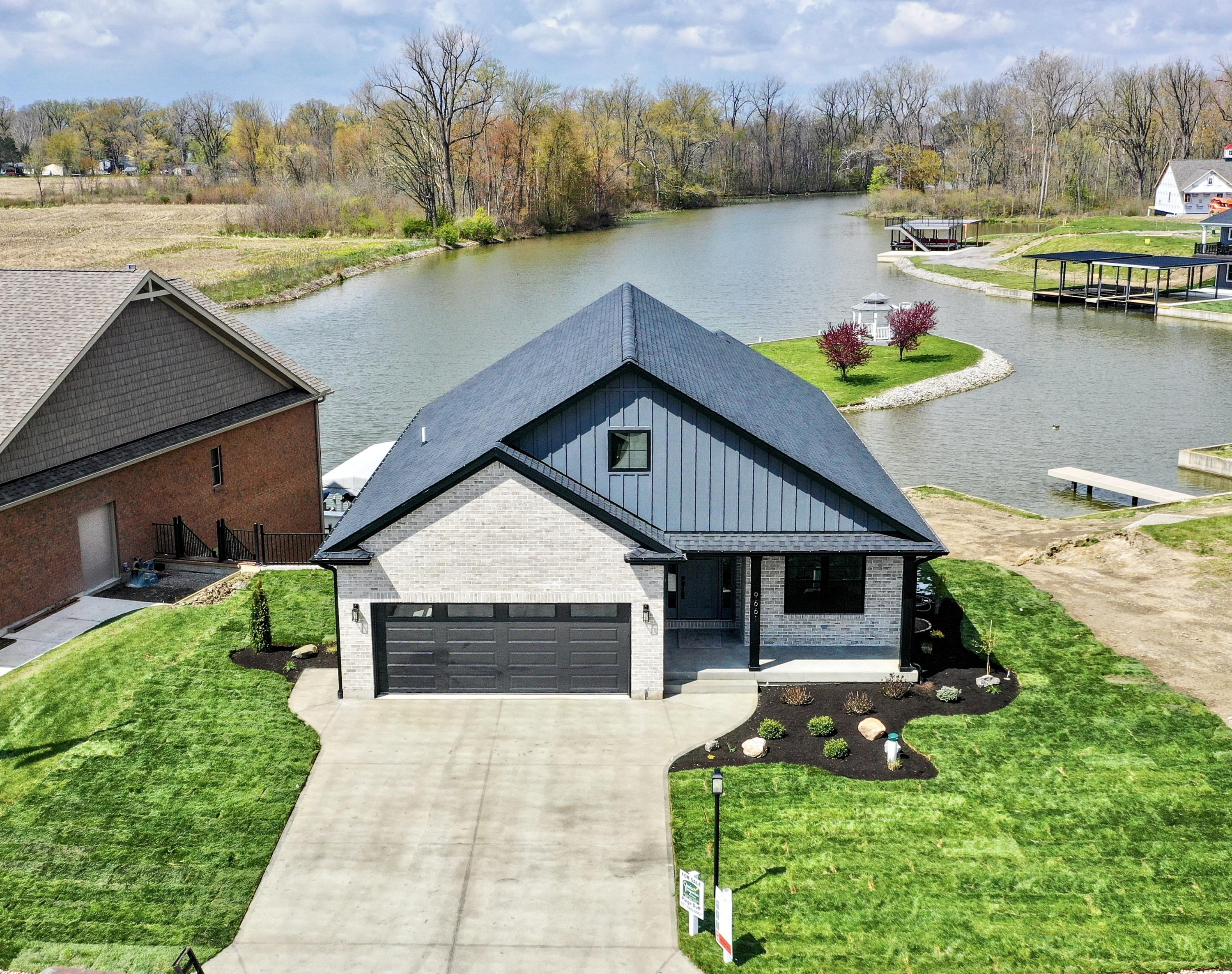 9661 Heron Way Property Photo - Belle Center, OH real estate listing